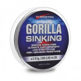Nylon Gorilla Sinking - Tubertini