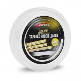 T-Surf Tapered Shock Leader - Tubertini