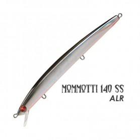 Mommotti 140 SS - Seaspin