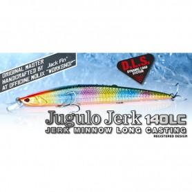 Molix Jugulo JERK 140 LC