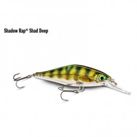 Shadow Rap Shad Deep 09 - Rapala