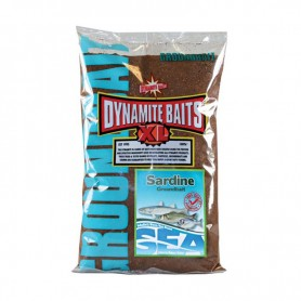 Sea Groundbait Sardine  - Dynamite Baits
