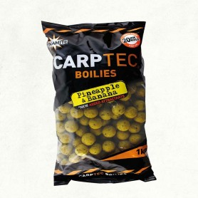 BOILIES CARPTEC PINEAPLLE & BANANA  - Dynamite Baits
