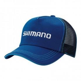 Standard Mesh Cap Navy - SHIMANO