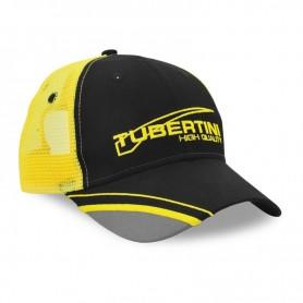 Logo Net Cap - TUBERTINI