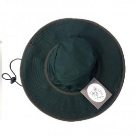 Cappello safari verde - QUINTA REGINA