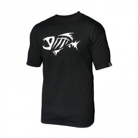 T-Shirt Corpo Nero - G-LOOMIS