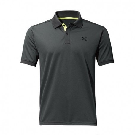 Xefo Polo Shirt Short Sleeve - SHIMANO