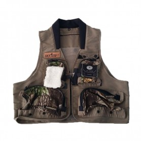 Biocraft Fly Vest Type 2 -SHIMANO