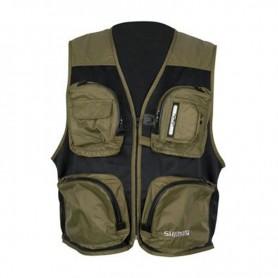 Gilet Fishing Vest - SHIMANO