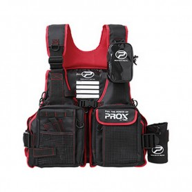 PROX FLOATING GAME VEST PX399KR