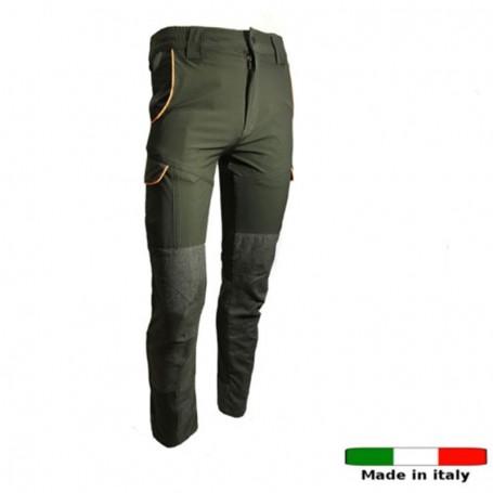 Pantalone Elastico in Kevlar - 5° REGINA