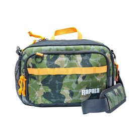 Borsa Jungle Messenger Bag - RAPALA