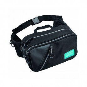 Shoulder Bag Black - SHIMANO
