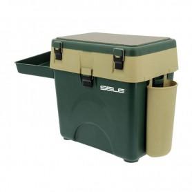 Sele - Seat Box con Vassoio