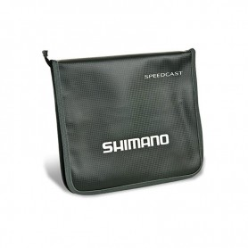 Speedcast Rig Wallet Large - SHIMANO