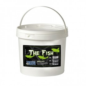 TAKE ME BAITS - The Fish - Sarda tritata in rete