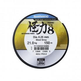 SHIMANO - Kairiki SX 8