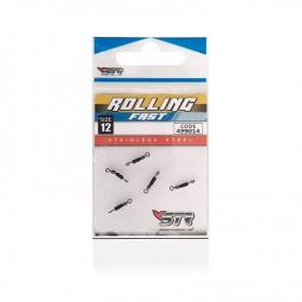 Rolling Fast - STR