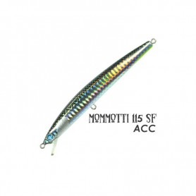 Mommotti 115 SF - Seaspin