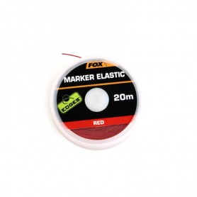 Marker Elastic RED - FOX