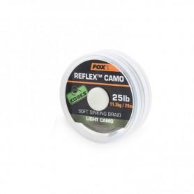 Reflex Light Camo - FOX